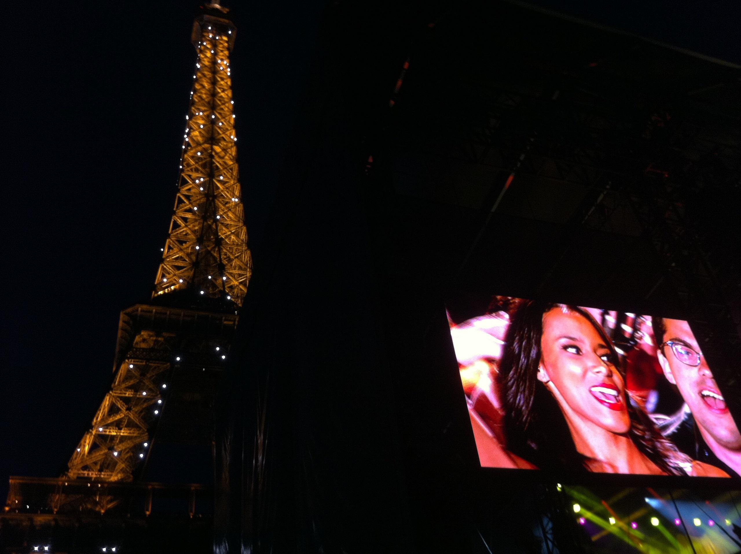 sos racisme paris concert champs de mars